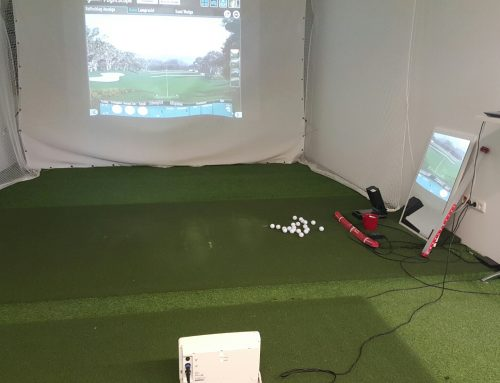 Flightscope Training